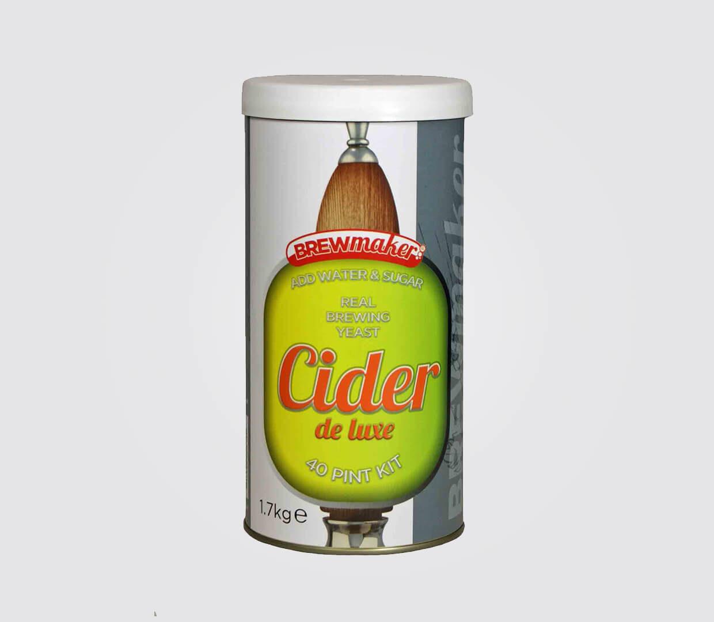 Brewmaker Cider