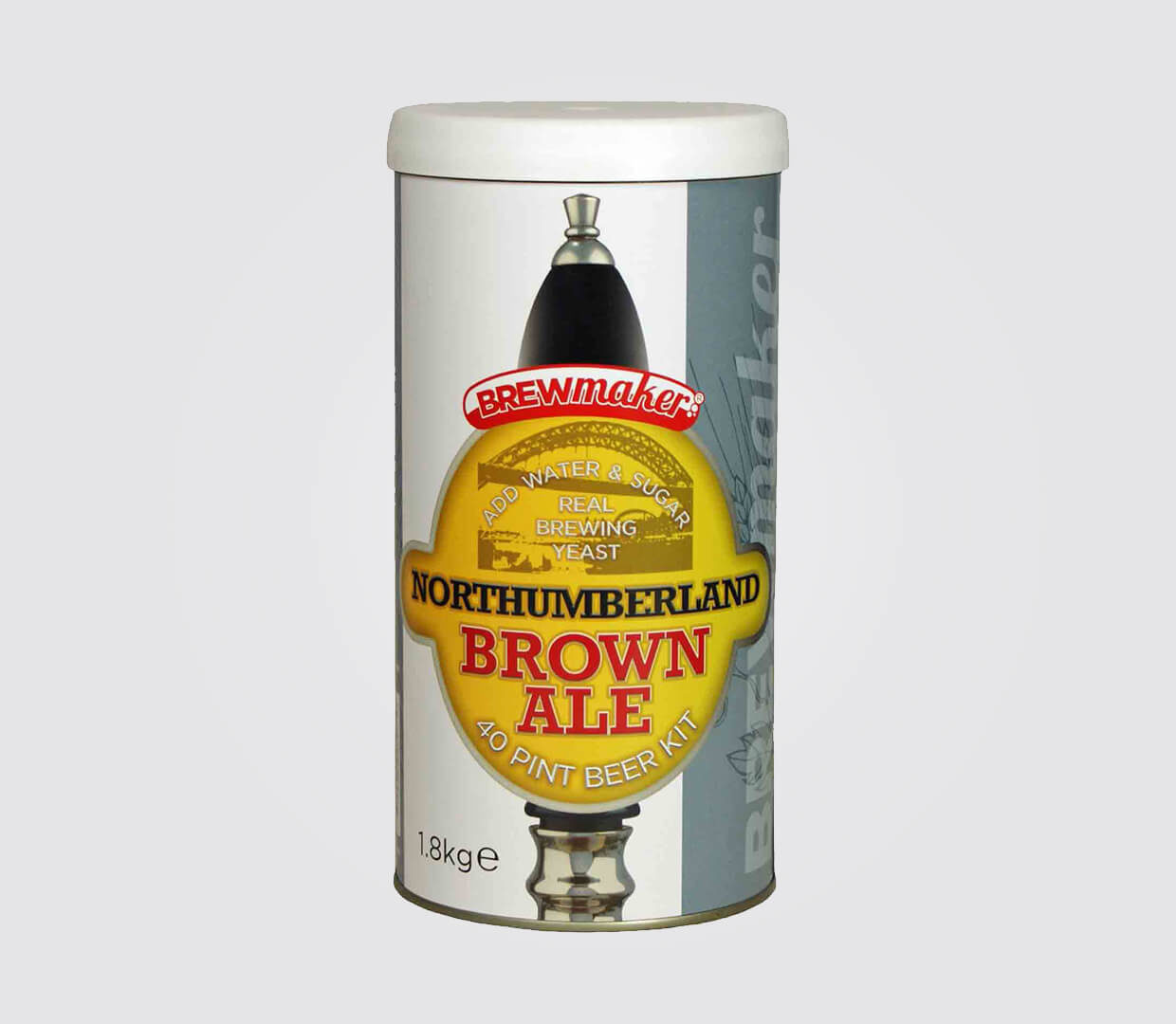 Brewmaker Northumberland Brown Ale