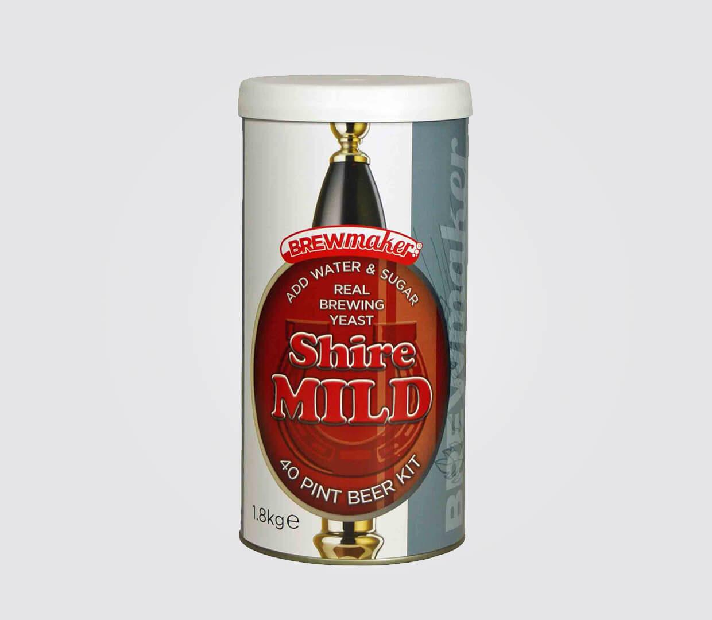 Brewmaker Shire Mild