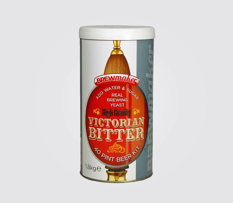 Brewmaker Victorian Bitter