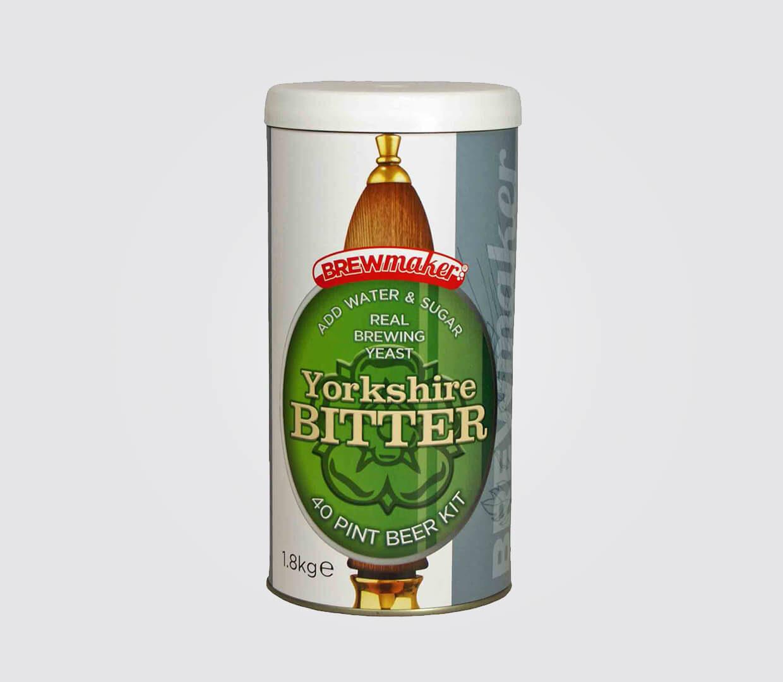 Brewmaker Yorkshire Bitter
