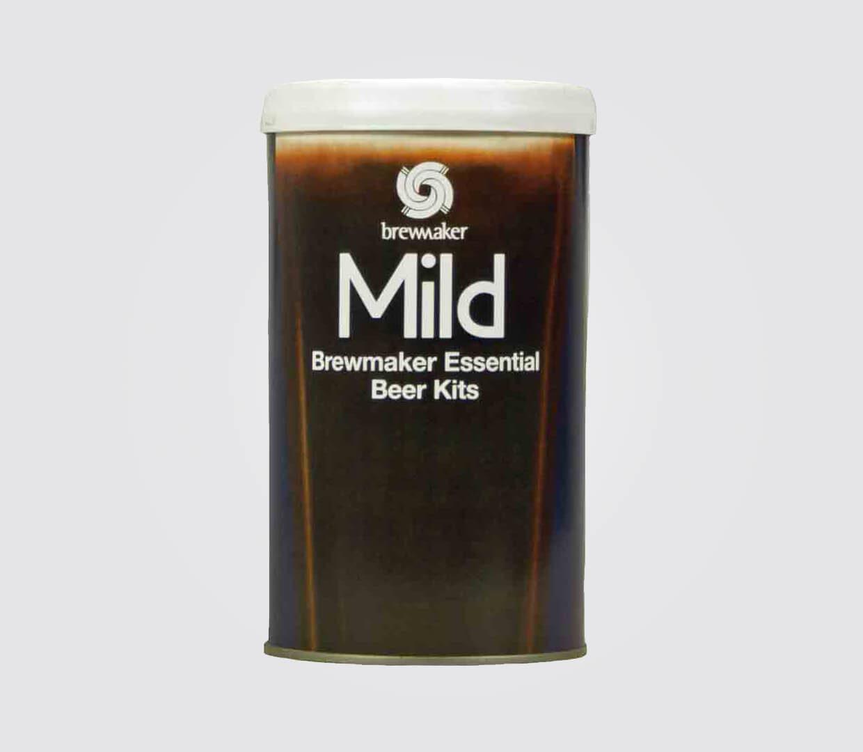 Brewmaker Essential Mild