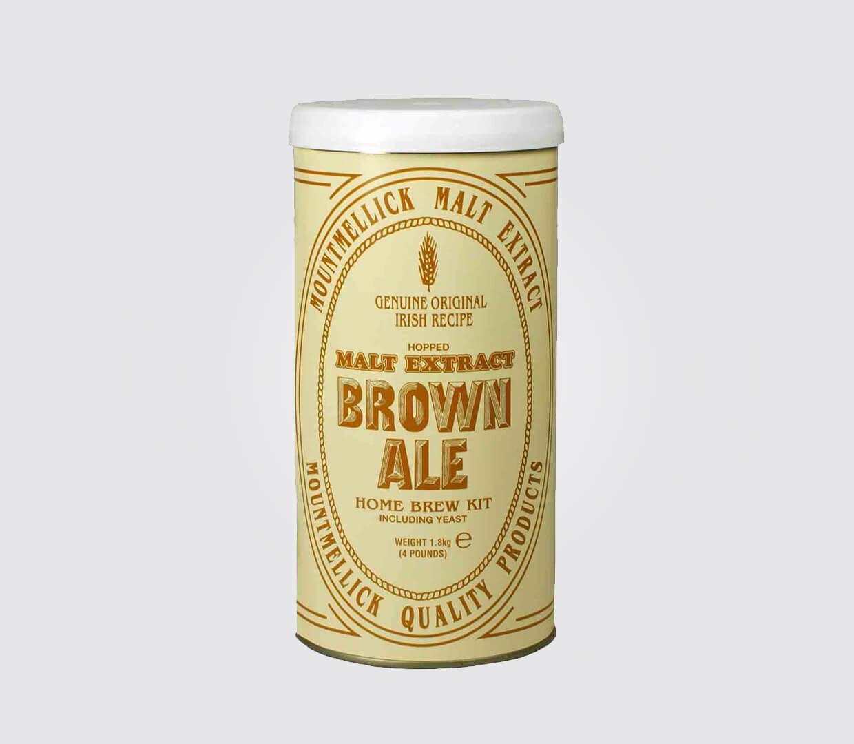 Mountmellick Brown Ale