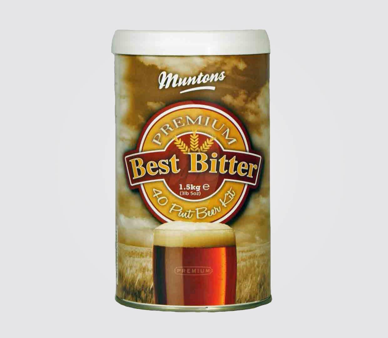 Muntons Premium Best Bitter