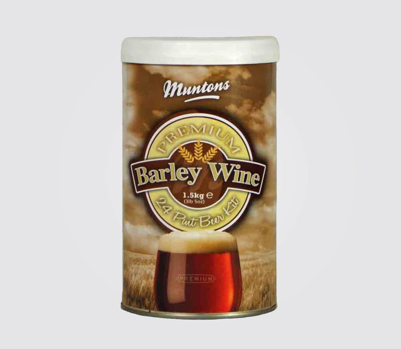 Muntons Premium Range Barley Wine