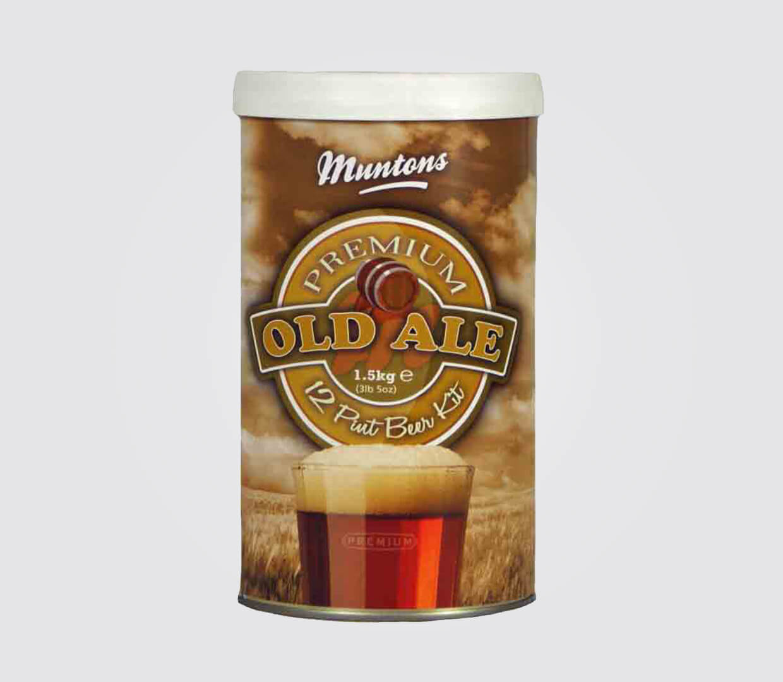 Muntons Premium Range Old Ale
