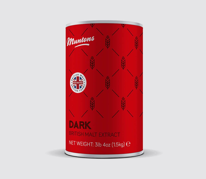 Muntons Red Dark