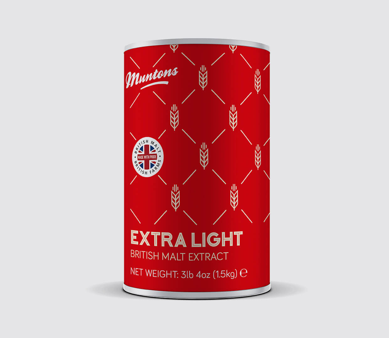 Muntons Red Extra Light