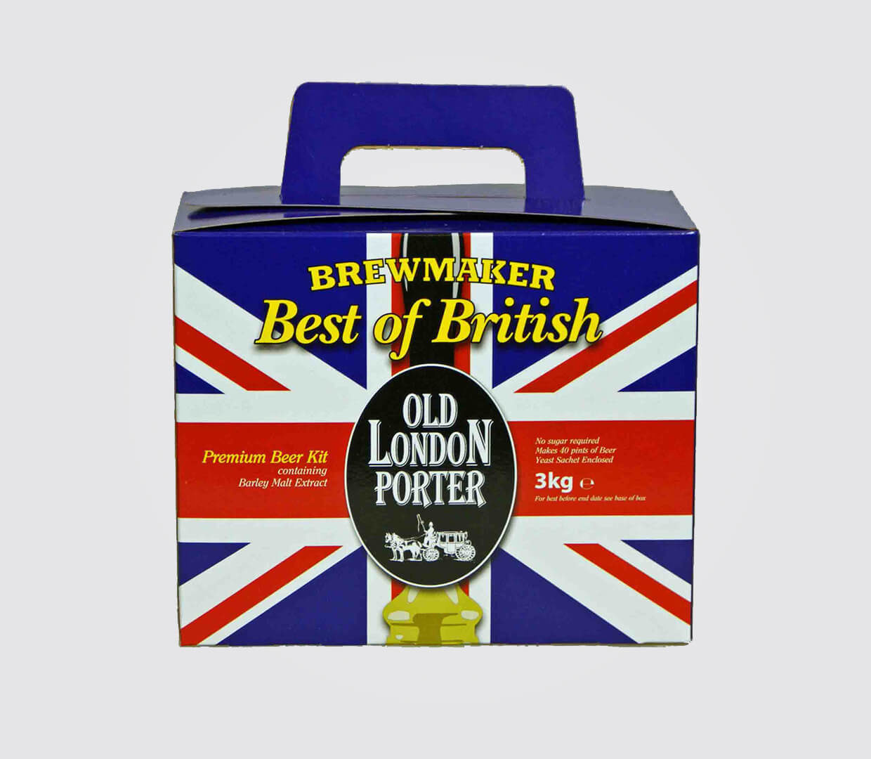 Old London Porter