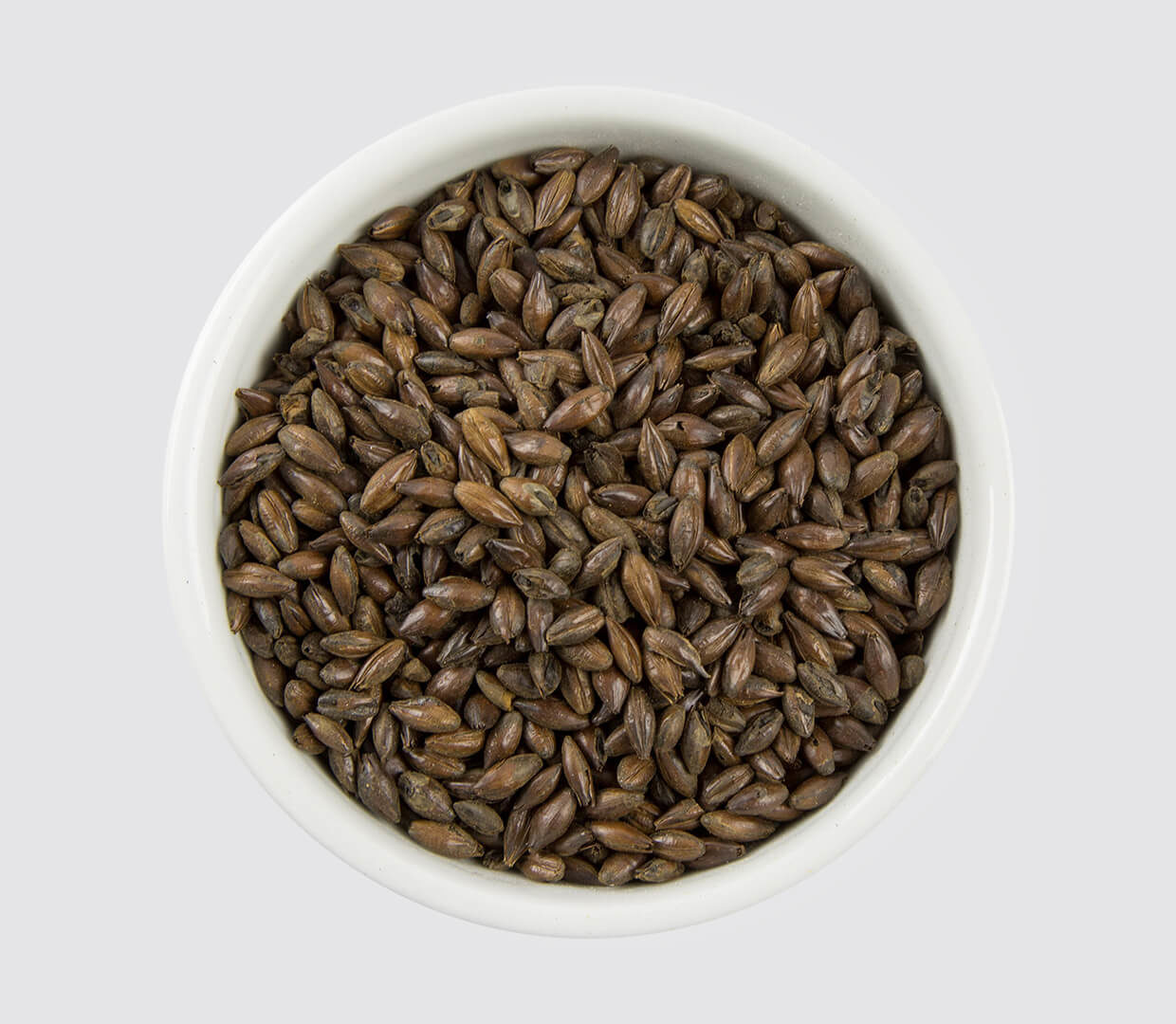 Whole Black Malt