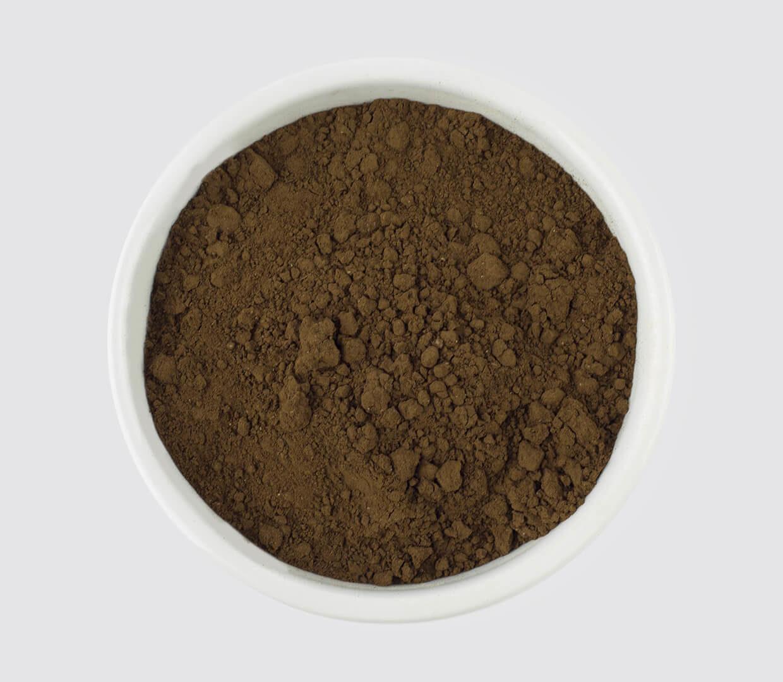 Vistamalt Black Flour 1250