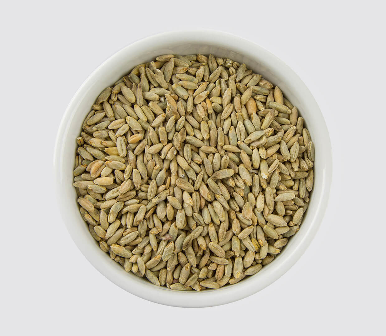 Whole Pale Rye Malt