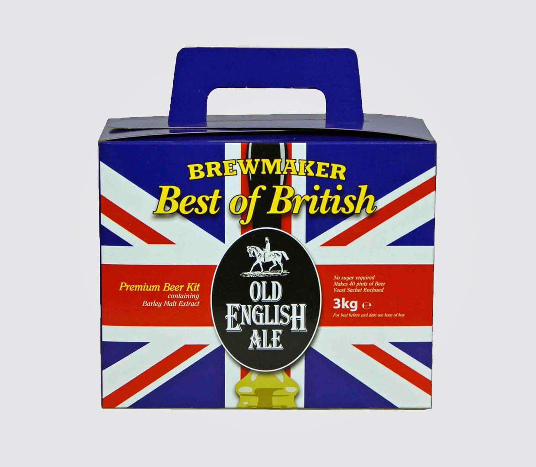 Brewmaker Old English Bitter