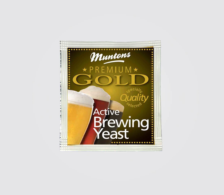 Muntons Premium Yeast