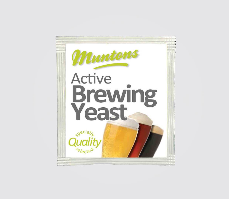 Muntons Standard Yeast